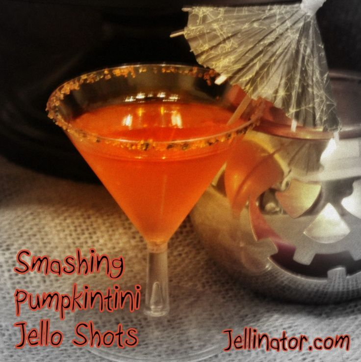 whats more fun than a halloween party halloween jello shots of course you know the jellinator has the best halloween jello shot recipes - Best Halloween Jello Shots