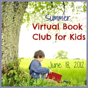 Summer Virtual Book Club for Kids by toddlerapproved: A different author to read and share every month. #Book_Club #toddlerapproved #Kids