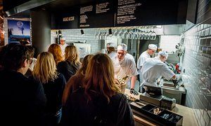 Locals' guide to food, drink and hotels in Copenhagen, Stockholm, Oslo and Reykjavik