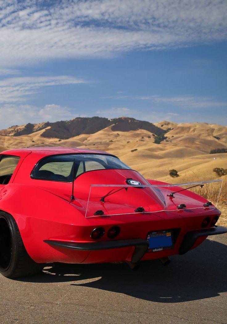 chevrolet corvette c2 super cars pinterest. Black Bedroom Furniture Sets. Home Design Ideas