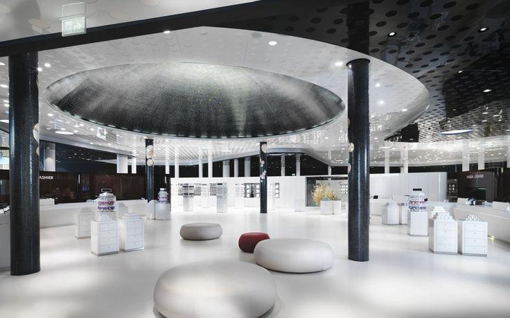 Austria: Swarovski Crystal Worlds - The Newly Reopened Swarovski Museum is Nothing Short of Dazzling | Travel + Leisure