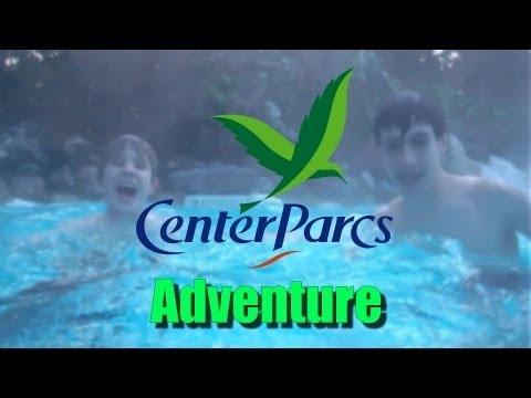 Center Parcs - Adventure -