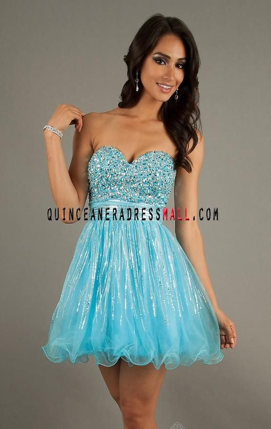 9 Best images about Things to Wear on Pinterest | Dresses for 15 ...