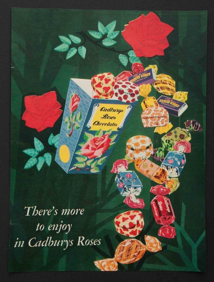 Best 25 Cadbury Roses Ideas On Pinterest Cadbury
