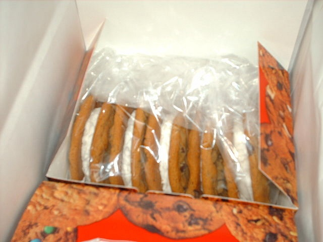 Another craving...why, oh why, does Macon not have a Great American Cookie Company?