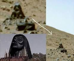 mars anomalies, this structure matches exactly the entrance to the underworld of the 'Morlock', from the film 'the Time Machine' from the 1960's. It's becoming quite clear that if we've seen it in a sci fi film, it is and was really happening somewhere in this galaxy and universe.