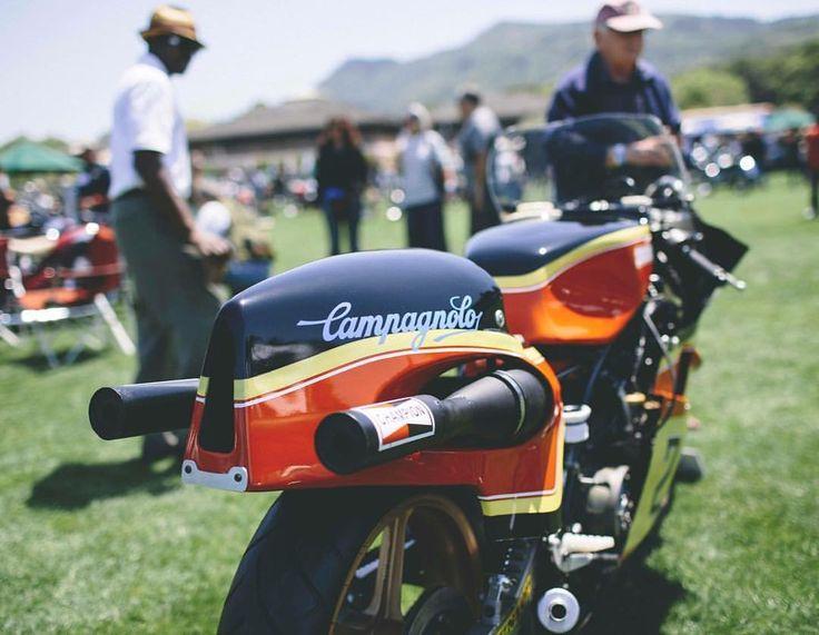 Motorcycles caferacer motos for Casa rodante clasica