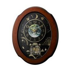 Special Offers - Timecracker Cosmos by Rhythm Clocks - In stock & Free Shipping. You can save more money! Check It (July 21 2016 at 02:17PM) >> http://wallclockusa.net/timecracker-cosmos-by-rhythm-clocks/