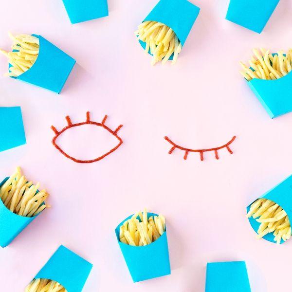 Wink Wink! | 6 Ways to Send a #WinkandaNod To Your Besties! | Studio DIY®