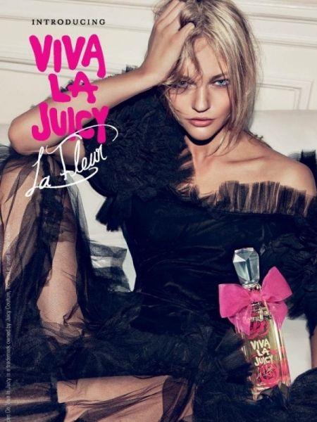 Juicy Couture Introduces Viva La Juicy La Fleur New Fragrance  #GIVEMEVIVALAJUICY
