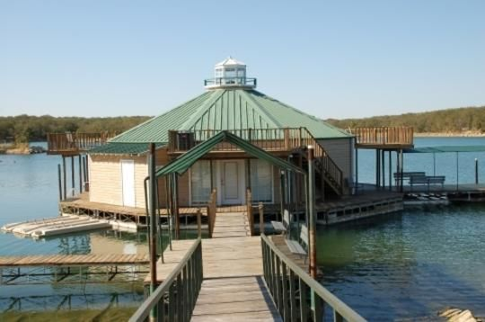 Lake Murray Floating Cabins Places I D Like To Go Oklahoma