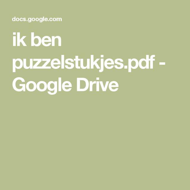 ik ben puzzelstukjes.pdf - Google Drive