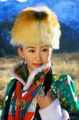 Sarı Uygur Türkleri - Сары ұйғыр түріктері (Gansu - Çin)