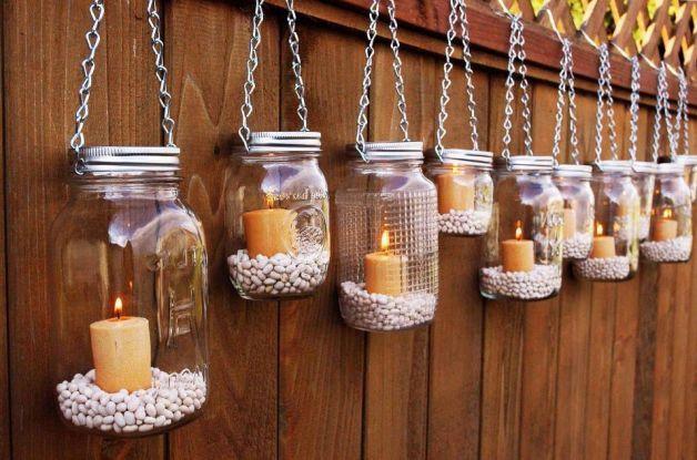 Arredare il giardino con oggetti riciclati: idee fai da te [FOTO] - NanoPress Donna