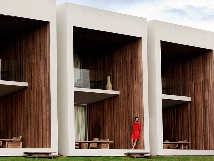 Fasano Boa Vista, Brazil  by Isay Weinfeld #JetsetterCurator