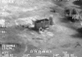 Irak'ta IŞİD Böyle Bombalandı   Yenibosna Yaşam Portalı