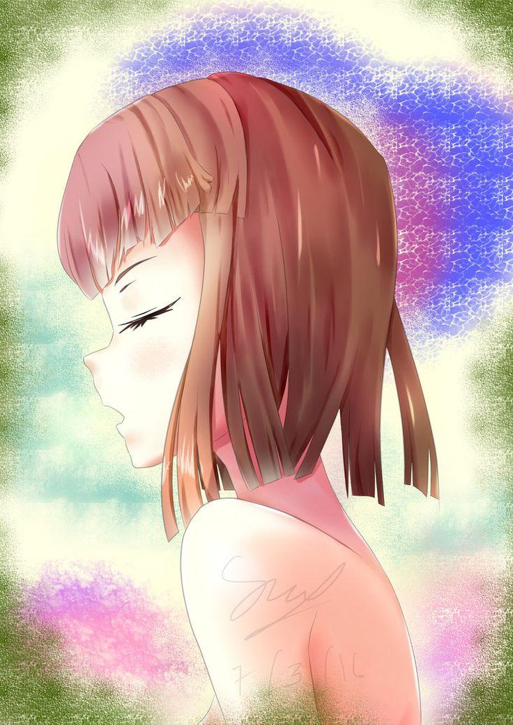 Deep Emotion by Tsuchikiyo