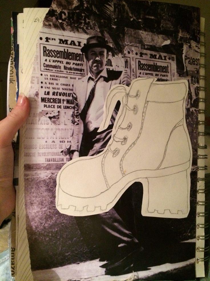 29 - shoe