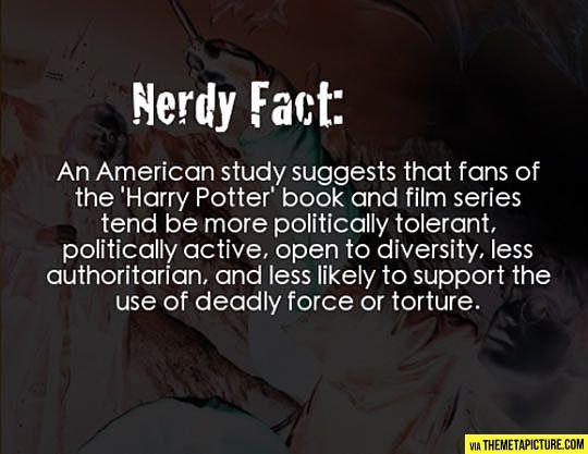 Nerdy fact…