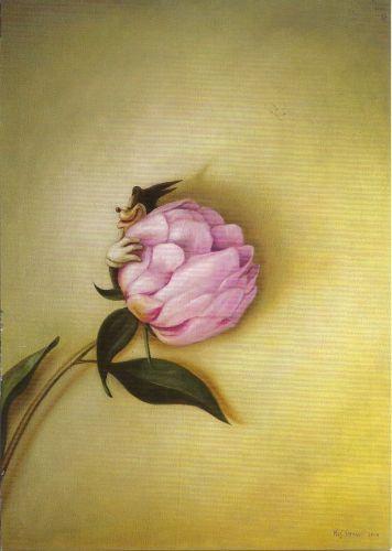 """Kaj Stenvall - """"A dream of beauty 2009"""""""