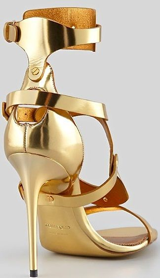 tom ford sandals. i always love the details on his shoes. #shoeporn