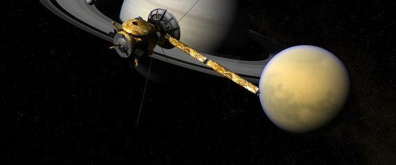 Τα μυστικά του Τιτάνα: «Μαγικό νησί» στο φεγγάρι του Κρόνου αναζωπυρώνει τις ελπίδες για εντοπισμό ζωής