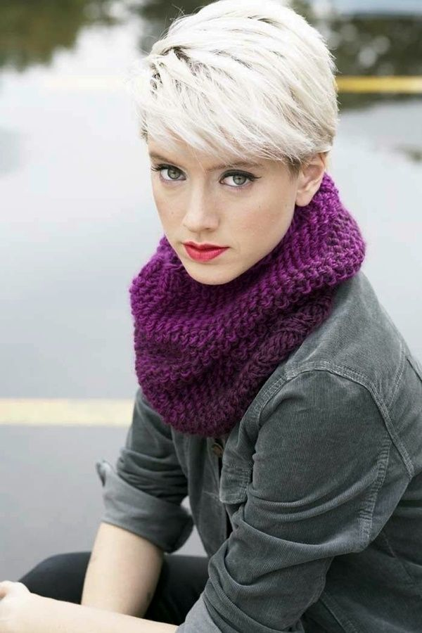 Amazing Winter Hairstyles to Try in 2015 (22)