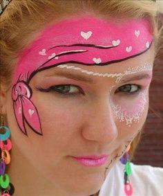 Grime piraat meisje