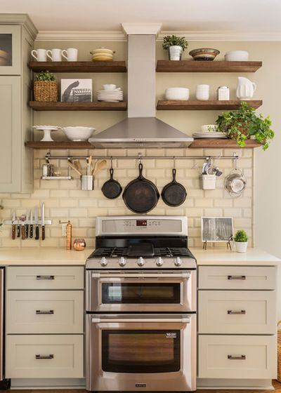 Eclectic Kitchen By Kathryn J. LeMaster Art U0026 Design