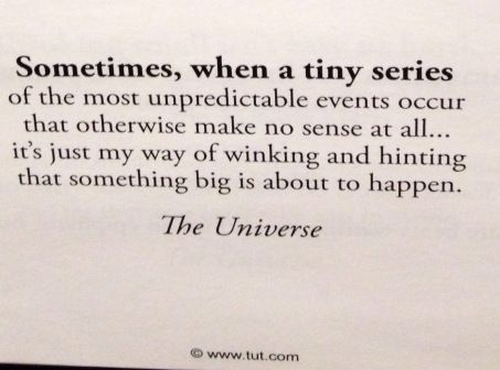Mike Dooley's Daily Notes From The Universe - Page 2 5106e5ca4848481cee23a4826ca3e1e1--don-t-worry-special-quotes