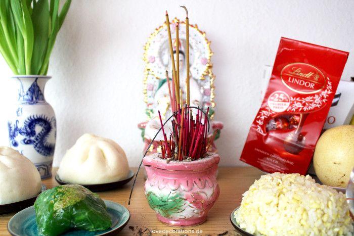 Tết Vietnam 2016 2Ein kleiner Einblick in unser vietnamesisches Neujahrsfest: Tết // Vietnamese Lunar New Year: Tết