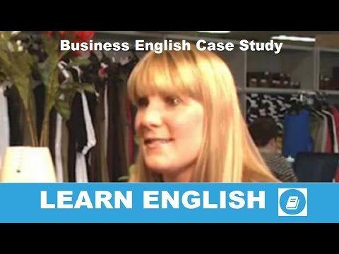 Business English Case Study: Birdsnest - E-ANGOL