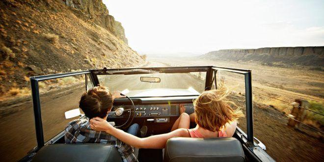 Путешествие на автомобиле: правила подготовки