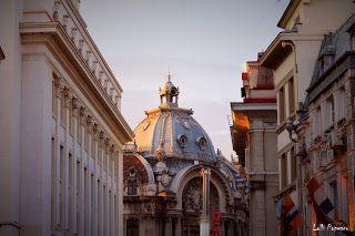 Pulsul orasului: Arhitectural
