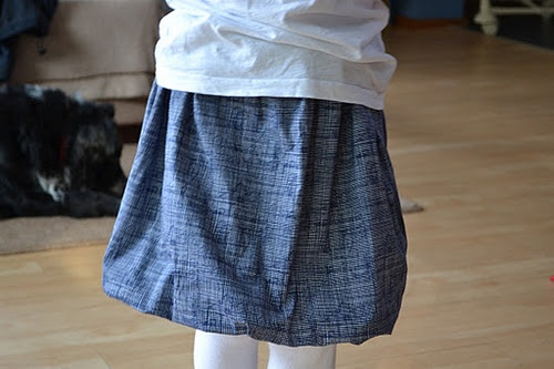 Make It Perfect Playtime Skort for Issy