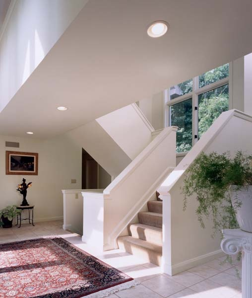 Stairs do so much more than connect floors - they can be dynamic and sculptural objects that bring life to a design……….Learn more about how better design makes your home a more fulfilling place to live on our blog at www.rtastudio.blogspot.com