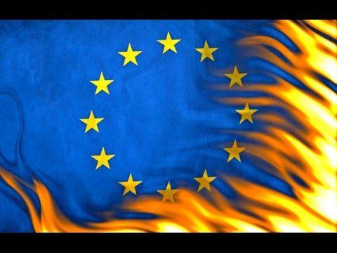 Крах Европы. Восход России. Секретные материалы