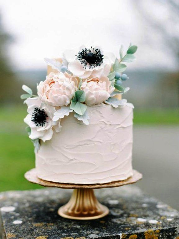 Wedding Rings Gold And Silver Wedding Cake Designs Pinterest Upon Wedding Cake Strain Heavy Hi Diy Wedding Cake Simple Wedding Cake Wedding Cakes With Flowers