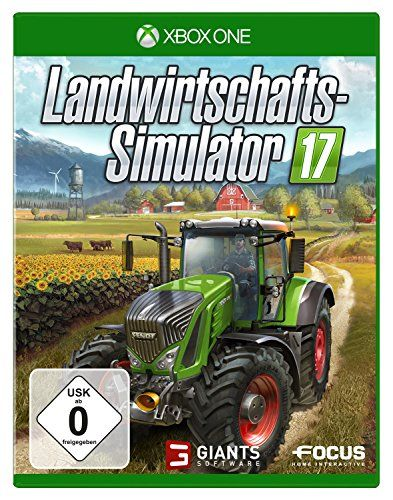 simulationen für xbox one