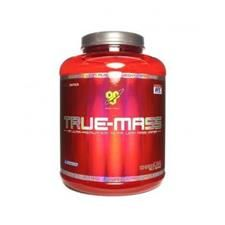 Buy Bsn True Mass 5lbs Choclate Flavour