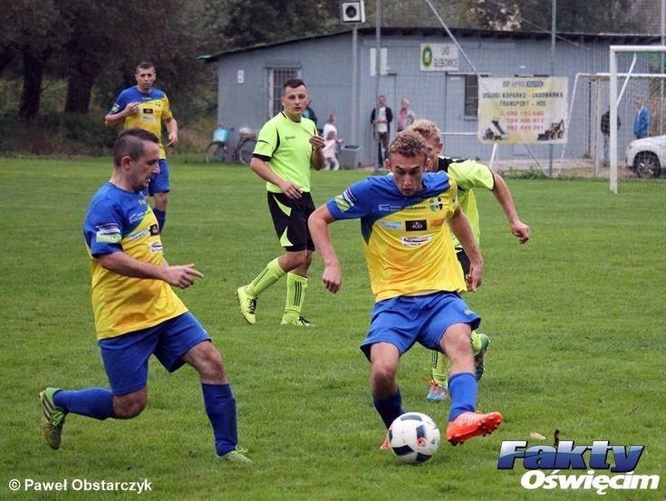 Sygnał zdobył trzy punkty w Głębowicach  #LKSGłębowice #SygnałWłosienica #Bklasa #piłkanożna
