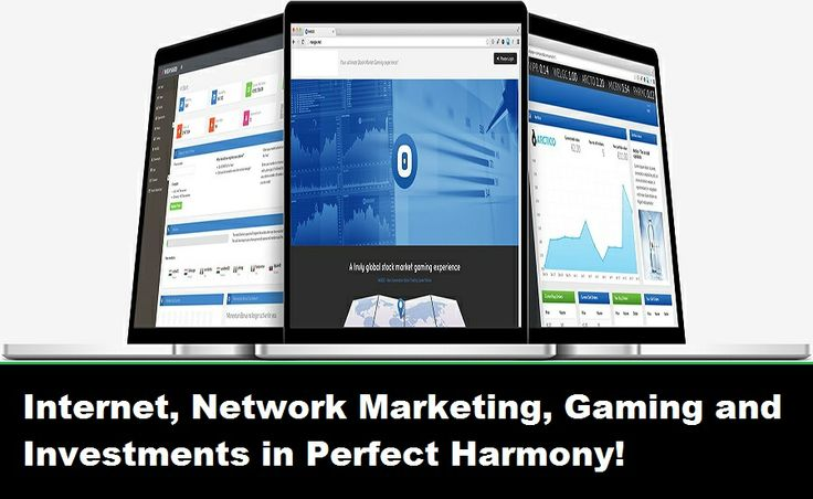 WHY THIS CHANGES EVERYTHING? The most lucrative I've ever seen, one worldwide line from which you earn!!!  The Internet, Network Marketing, Gaming and Investments in Perfect Harmony!  CLICK LINK NOW: https://wenyard.com/frontpage/spain