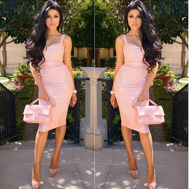 Leyla Milani-Khoshbin @leylamilani Instagram photos | Websta Baby Shower Chic!