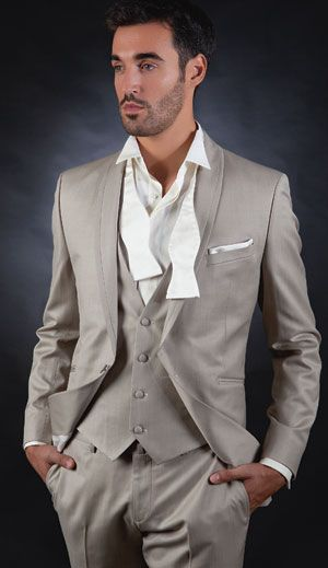 Louis Purple - Formal Suit - Ideal For A Groom
