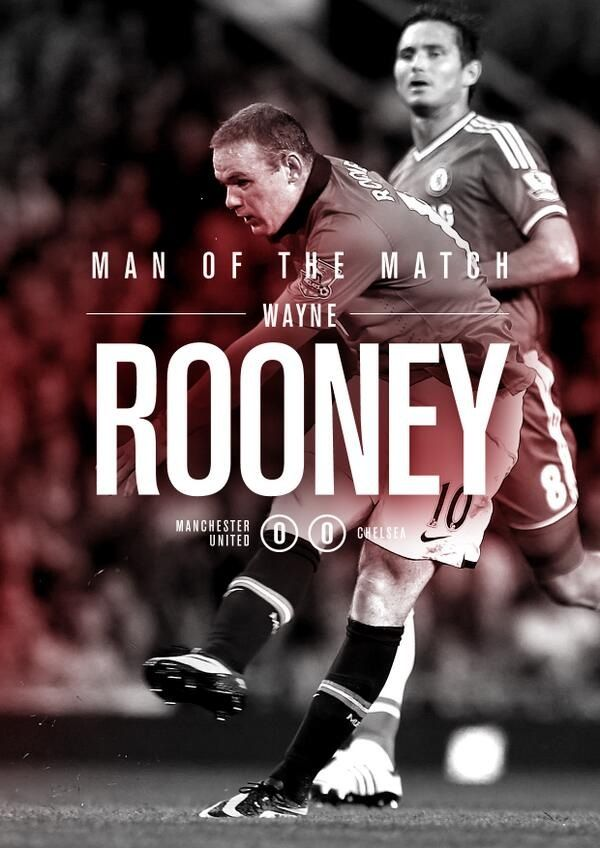 Wayne Rooney does all his talking on the pitch with an outstanding performance against the club which has openly courted him all summer. The following day, he confirms he won't be handing in a transfer request. Will MUFC see a rejuvenated Rooney this season? Here's hoping.