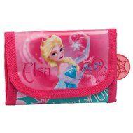 Disney-Frozen-Elsa-portemonnee-roze