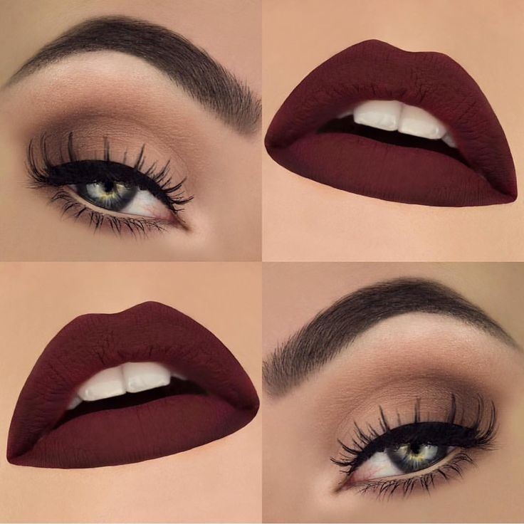 """""""Obsessed with this look by ✨@makeupthang✨ """""""