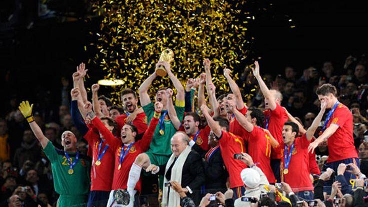 ¿Cuánto ganará el equipo campeón del Mundial?