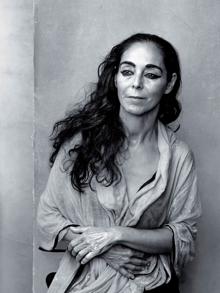 This inspirational new Pirelli calendar remindsus that achievements are more important than looks