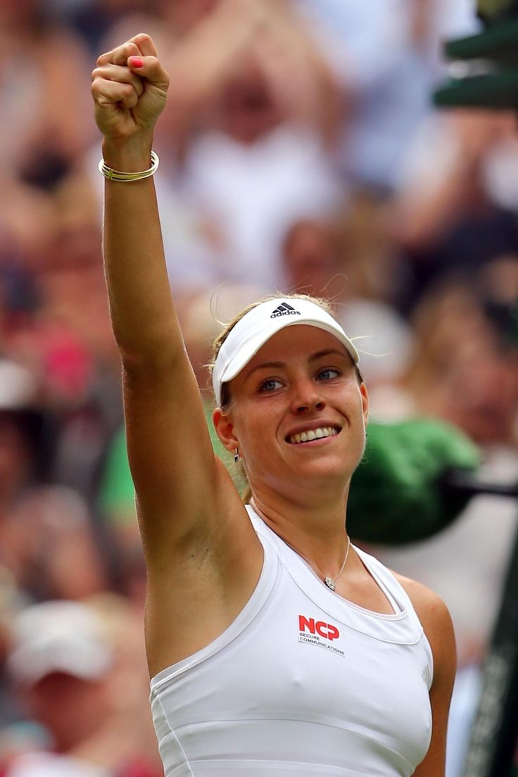Angelique Kerber - Google Search  Wtatp Tour Notes -3840